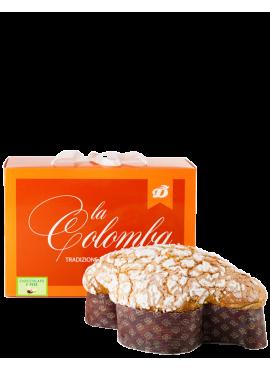 Colomba Cioccolato e Pere Dolcemascolo