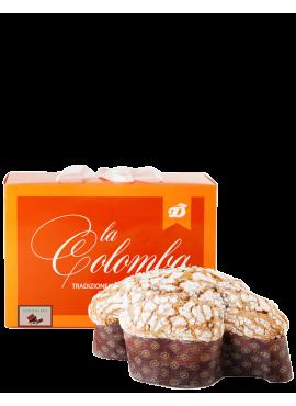Colomba Cioccolato Dolcemascolo