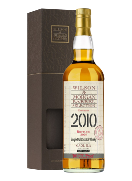 Caol Ila Sherry Finish Oloroso Private stock