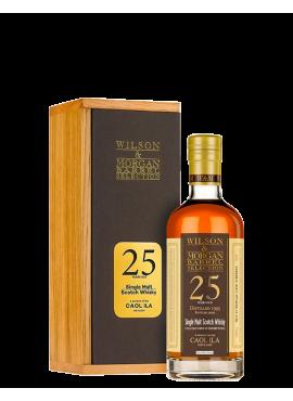 Caol Ila 25yo Wilson & Morgan Whisky