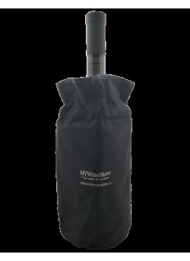 Bottle Cooler Bag black color