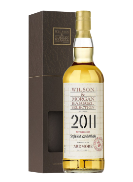 Caol Ila Wilson & Morgan Whisky