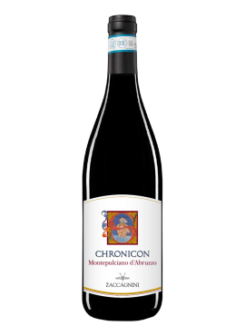Chronicon Montepulciano