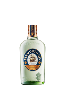 Plymouth Original Gin