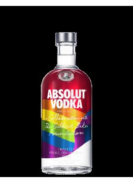 Absolut RAINBOW PERSUASIVE Limited Edition