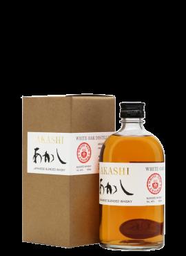Akashi Blended Japanese Whisky