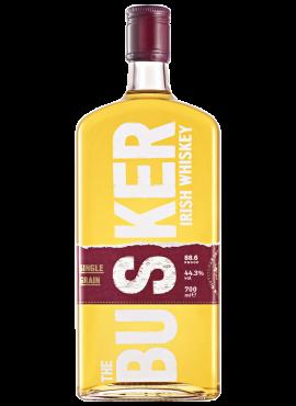 Irish Single Grain The Busker