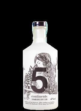 Hamburg Dry Gin