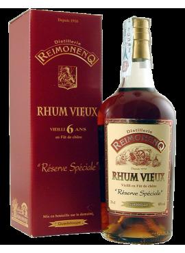 Rum Vieux 6 ans Reimonenq