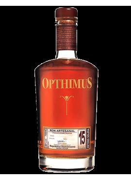 Rum 15 yo Opthimus