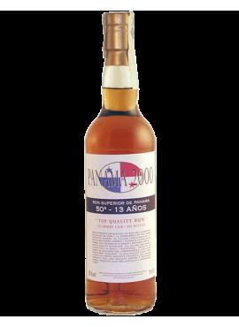 Rum Panama PPS