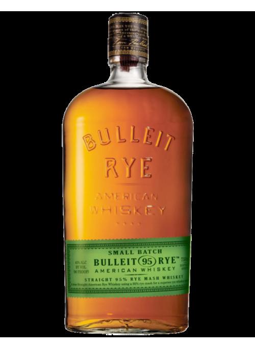 Rye Bulleit