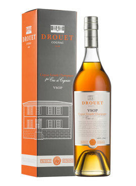 Drouet cognac vsq