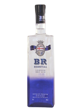 Blue Ribbon Gin