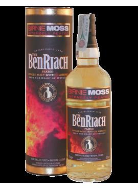 Birnie Moss Benriach