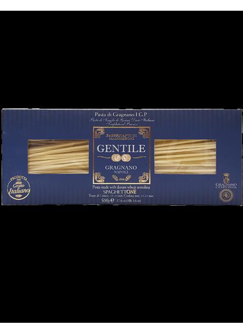SpaghettOne Gentile
