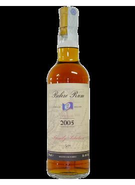 Rum Belize 2005 Balan