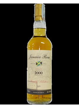 Rum Nicaragua 2000 16 yo Balan