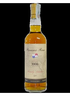 Rum Panama 2006 9 yo Balan