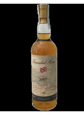 Rum Trinidad 2007 9 yo Balan