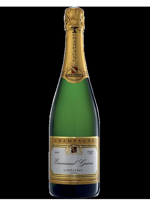 Grand Cru Champagne Brut