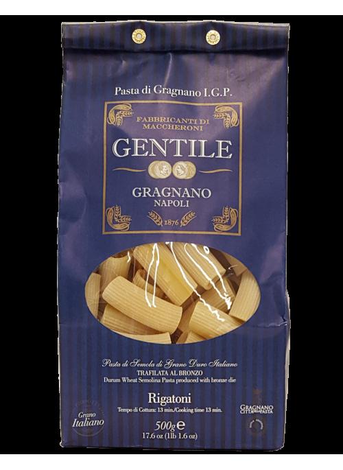 Rigatoni Gentile