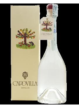 Acquavite di ciliegie duroni Capovilla