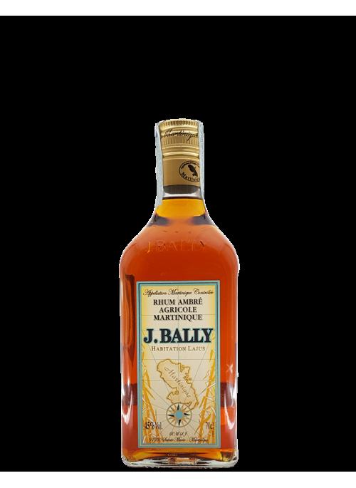 Rum Ambre Bally