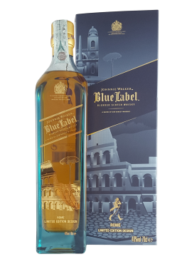 Blue Label Rome