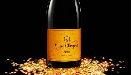 Veuve Clicquot, prezzo speciale per il Brut Yellow Label
