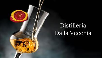 Antica Distilleria Dalla Vecchia, grappe di qualità superiore