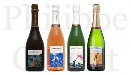 Philippe Gilbert, champagne oltre le aspettative