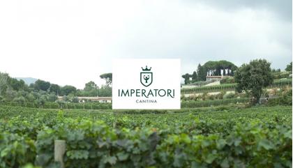 Cantina Imperatori: i vini delle campagne romane in chiave moderna